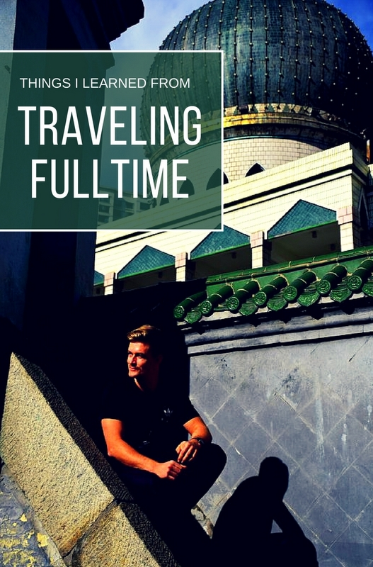 If you've got a gap year, a backpacking stint or even just a few months of exploration in mind, here are my tips.