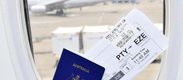 The Five Things To Think About When Booking Flights