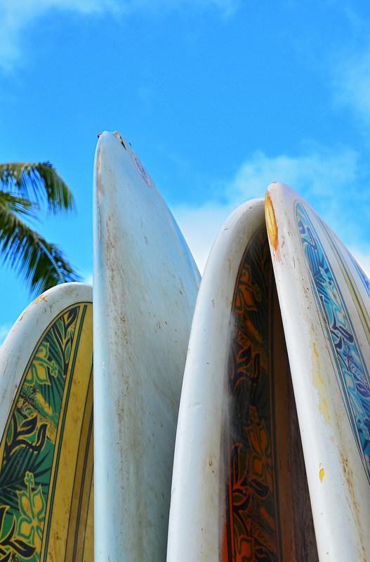 Waikīkī Beach (Oʻahu)