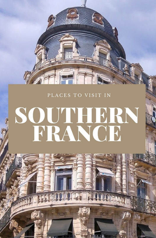 Famous for its picturesque beaches, warm summer days and rustic countryside, it's no wonder that the South of France is one the most popular holiday destinations.