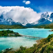 WIN an 11 Day Adventure to Chile! #FallInLoveWithChile (US Residents Only)