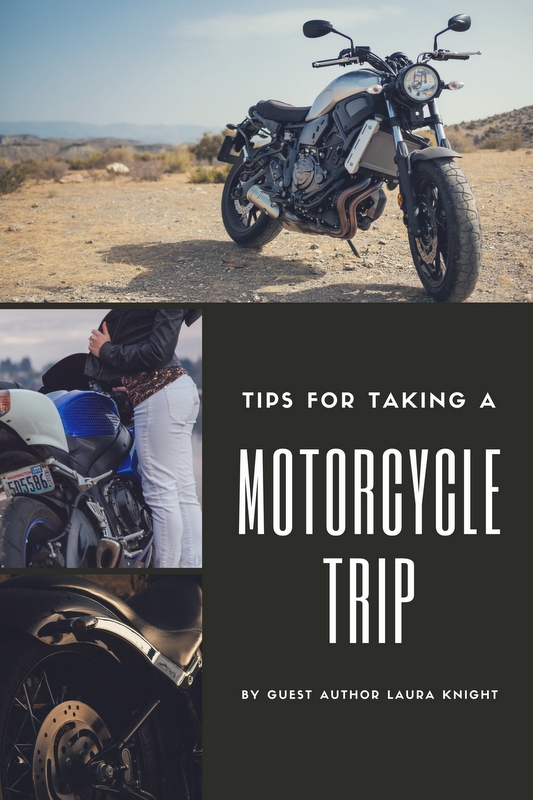 After 10 years of motorcycle travel, the following are my top five tips; everything you need to know before you jump on a bike and take a trip.