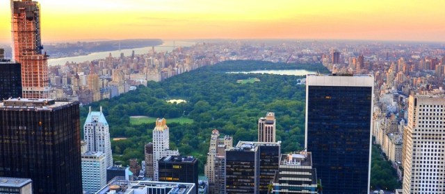 Experience the Best of Downtown NYC on a Bus Tour