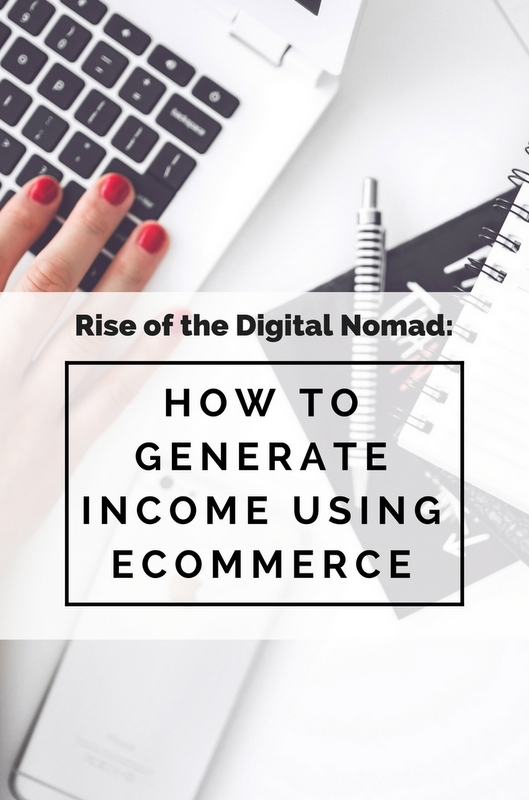 Ecommerce is a great choice for building a steady income online, and done right it can be very rewarding both for merchant and customer.