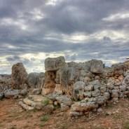 Exploring Malta's forgotten temples