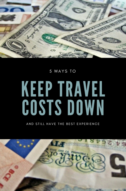Some of the ways in which you can keep costs down when traveling can actually lead to more wholesome and immersive experiences.