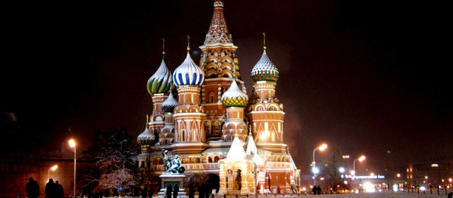 Winter Attractions in Russia so Beautiful, They Will Melt Your Heart