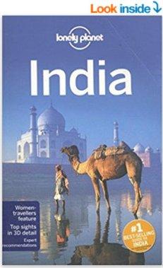 India travel guide amazon