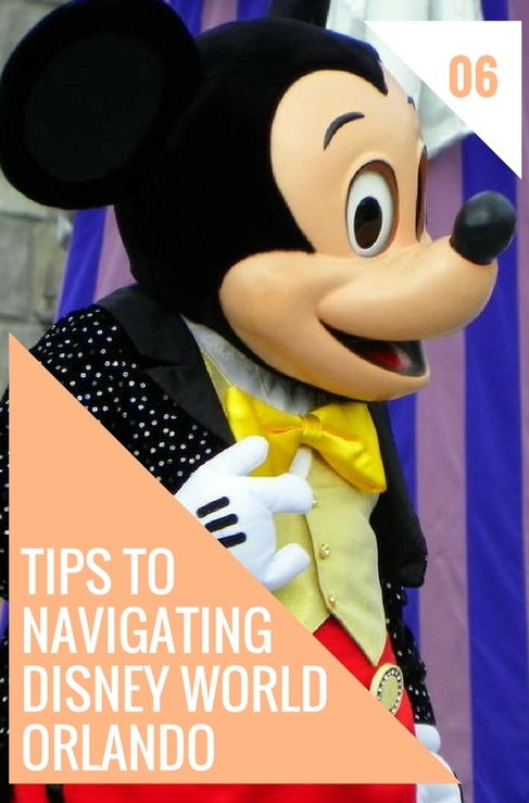 If you're short on time for Disney World, these tips will help you navigate your day.