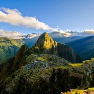 The Greatest Hiking Treks in Peru