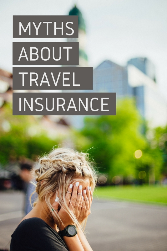 We bust 5 common travel insurance myths and explain why travel insurance is essential for every trip!
