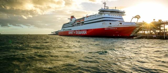 A Journey From Mainland Australia Aboard Spirit of Tasmania