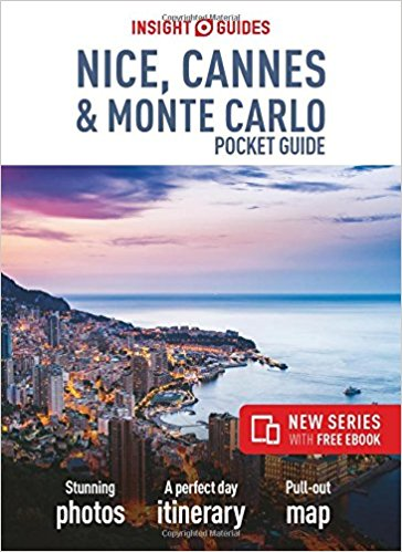 Amazon Monaco travel guide