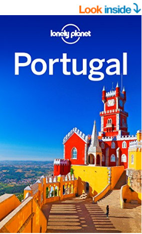 Portugal guide Amazon