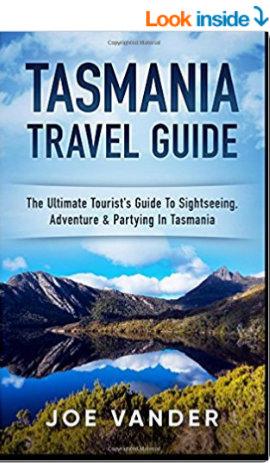 Tasmania Amazon