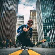 Simple Street Photography Tips for Beginners