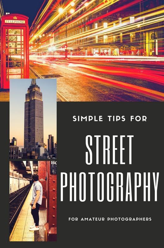 If you're looking to overcome your fear of street photography, or improve your craft, here are some helpful tips to guide you.