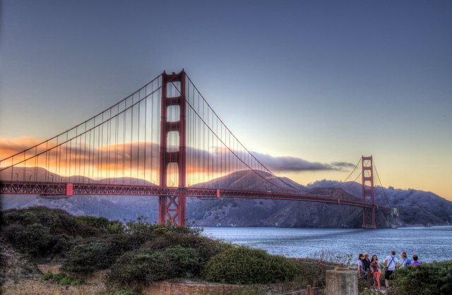 How to spend 3 days in San Francisco