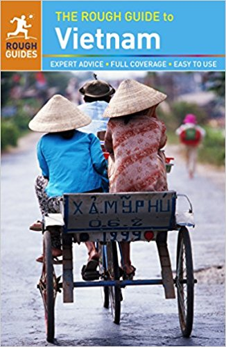 Vietnam amazon book