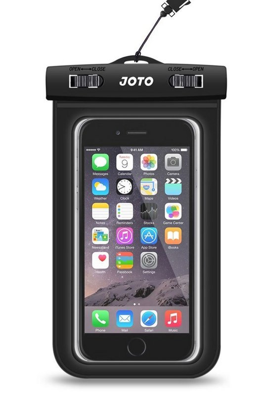 Universal Waterproof Cell Phone Case Amazon