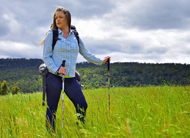 Megan Jerrard Traveler