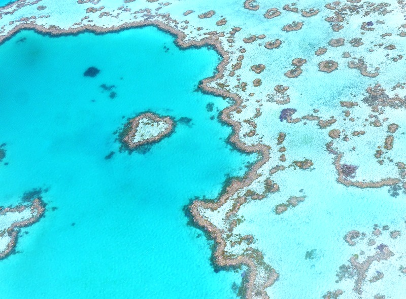 Whitsundays RF