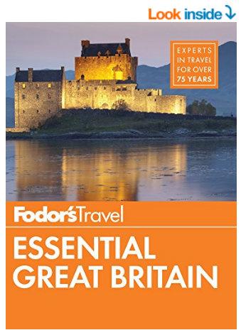 UK Great Britain Guide Amazon