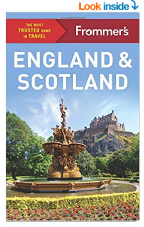 UK Great Britain Guide Amazon