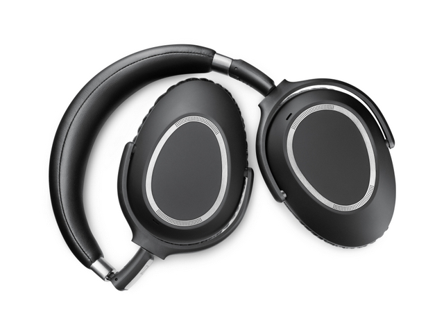 Sennheiser's PXC 550 Wireless