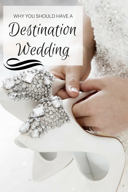 Where should we have a destination wedding