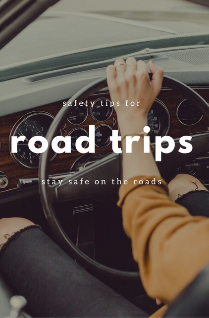 If you're heading on a road trip it's important to conduct research on how to stay safe, as every country will have different road rules and landscapes.