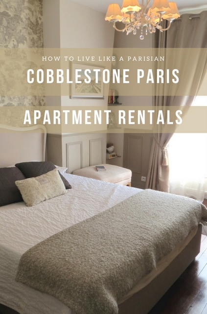 Cobblestone Paris rent impeccably furnished and conveniently located apartments which allow travelers to experience Paris the way a Parisian would.