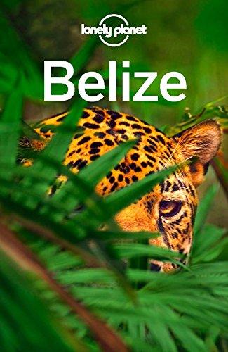 Lonely Planet Belize