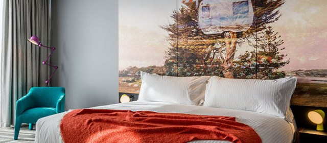 MACq 01 Hotel Review: Discounts on Tasmania's Hottest New Luxury Hotel