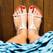 Heel That Pain: How to Relieve Sore Feet After Walking All Day