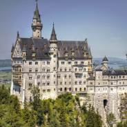 These Real World Destinations Inspired Your Favorite Fairy Tales