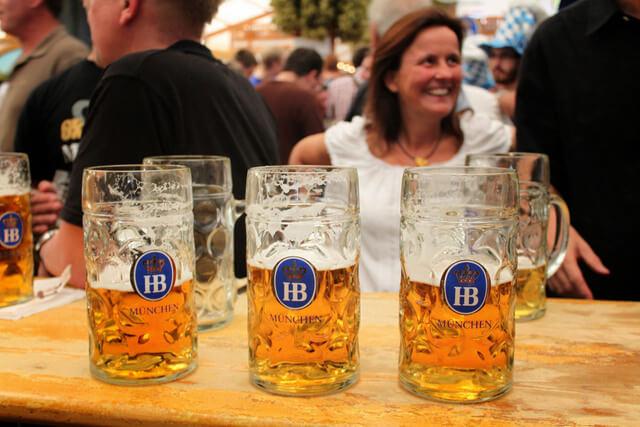 Fun things to do in Munich