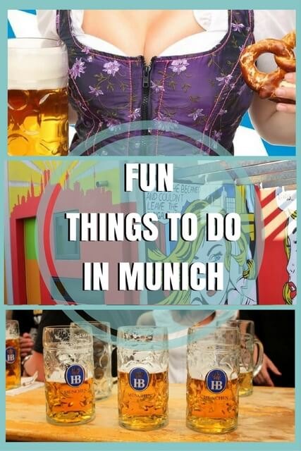 Fun Things To Do In Munich For The Adventurous Soul