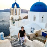 An Introductory Travel Guide to Santorini