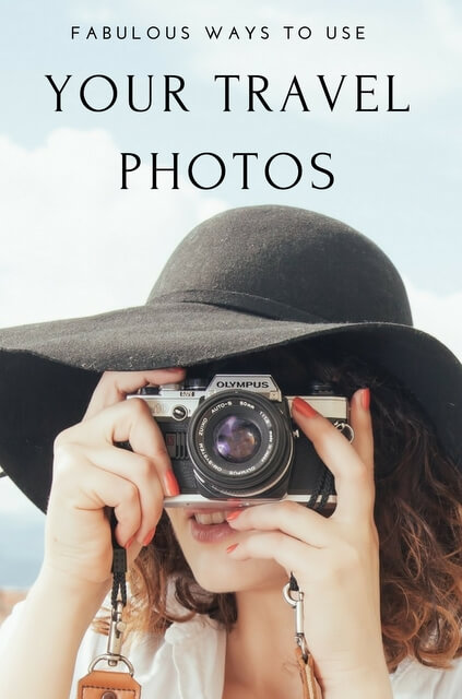 Some ideas for bringing your photos to life in this modern age, and actually using them in the everyday. There's no excuse to let your photos fade away!