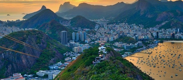 Four Reasons You Should Book a Flight to Brazil