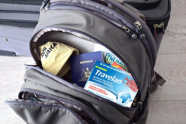 Pack Travelan