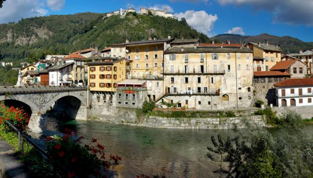 Varallo Sesia