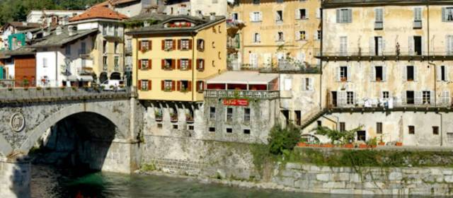 Varallo Sightseeing: Things to Do in This Charming Town on The Italian Alps