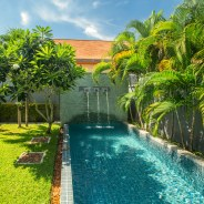 Photo Tour of Villa Iorama; a Private Luxury Villa in Nai Harn Beach, Phuket