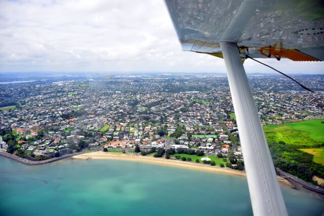 Auckland Sea Plane NZ