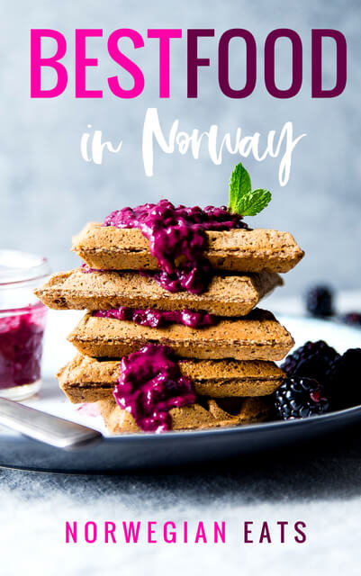 When it comes to Norway food, the following are traditional Norwegian style food you HAVE to try! From fish, butter, desserts, breakfast, and dinner, make sure you try these traditional recipes! #Norway #food #Norwegian