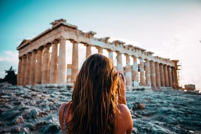 Greece RF