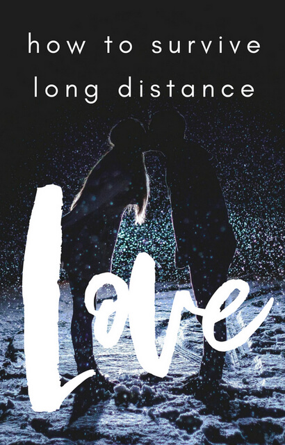 Looking for tips and advice on your long distance relationship? We've written this to help you through your struggles and problems in the hope that your love will be as successful as our own! Click through for long distance relationship advice.