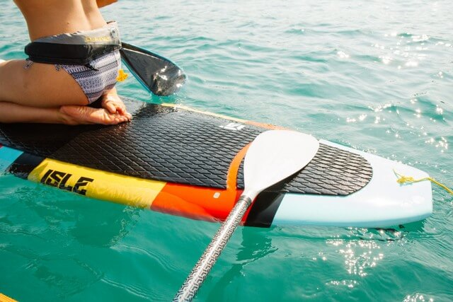 Water Paddleboarding Sport RF